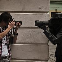 Portrait of a photographer (avatar) Виноградов Макар (Makar Vinogradov)