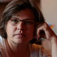 Portrait of a photographer (avatar) Елена Давыдова (Elena Davydova)