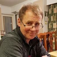 Portrait of a photographer (avatar) Mulkahainen Valtteri