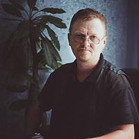 Portrait of a photographer (avatar) Андрей Кровлин (Andrey Krovlin)