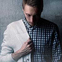 Portrait of a photographer (avatar) Тихомиров Николай (Tikhomirov Nikolay)