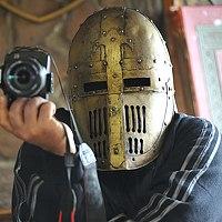 Portrait of a photographer (avatar) Троицкий Павел (Troitskiy   Pavel)