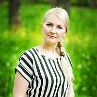 Portrait of a photographer (avatar) Семёхина Марина (Marina Semehina)