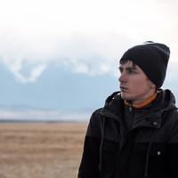 Portrait of a photographer (avatar) Попов Станислав (Stanislav Popov)