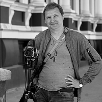 Portrait of a photographer (avatar) Юрий Хилиниченко (Yurii Khilinichenko)
