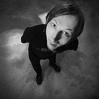 Portrait of a photographer (avatar) Szabo Zsolt Andras