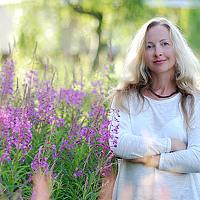 Portrait of a photographer (avatar) Ольга Флер