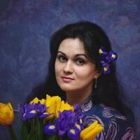 Portrait of a photographer (avatar) Baccardi Marina (Marina Baccardi)