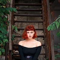 Portrait of a photographer (avatar) Пашко Анна (Ann Pashko)