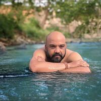 Portrait of a photographer (avatar) Sayed Wasi Haider (Sayed wasi haider)