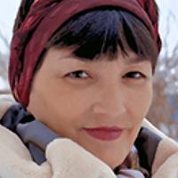 Portrait of a photographer (avatar) Ольга Назарова (Olga Nazarova)