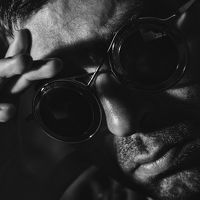 Portrait of a photographer (avatar) Виталий Шевченко (Vitaliy Shevchenko)