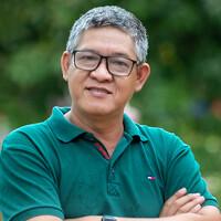 Portrait of a photographer (avatar) Dinh Cong Tam