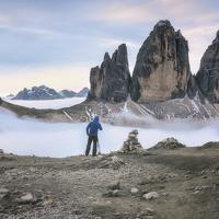 Portrait of a photographer (avatar) Arthur Cross