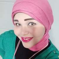 Portrait of a photographer (avatar) heba otefy