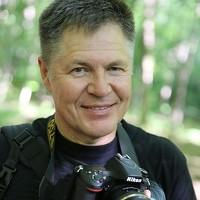 Portrait of a photographer (avatar) Одинцов Валерий (Valeriy Odintsov)