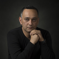 Portrait of a photographer (avatar) Saeinasab Vahidreza (Vahidreza saeinasab)