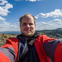 Portrait of a photographer (avatar) Евгений Егорейченков (Evgenyi Egoreichenkov)
