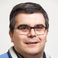 Portrait of a photographer (avatar) Marcos Gestal