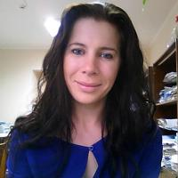 Portrait of a photographer (avatar) Бирюкова Татьяна (Tatiana Biriukova)