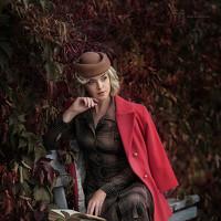 Portrait of a photographer (avatar) Чопорова Тамара (Тамара Чопорова)