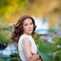 Portrait of a photographer (avatar) Важенина Елена (Vazhenina Elena)