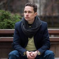 Portrait of a photographer (avatar) Plamen Yankov