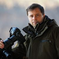 Portrait of a photographer (avatar) Igor Shilokhvost