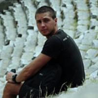 Portrait of a photographer (avatar) Романский Владимир (NikonZoom) (Vladimir Romanskiy)