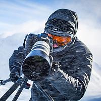 Portrait of a photographer (avatar) Pawel Uchorczak