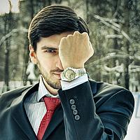 Portrait of a photographer (avatar) Колбая Александр