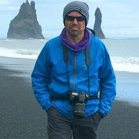 Portrait of a photographer (avatar) Сергей Андреевич (Sergey Andreevich)