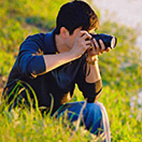 Portrait of a photographer (avatar) Ким Эдуард (Eduard Kim)