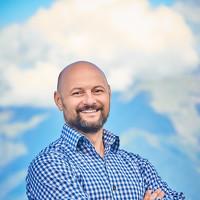 Portrait of a photographer (avatar) Черепко Денис (Denis Cherepko)