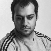 Portrait of a photographer (avatar) Maghsoudi Adel (عادل مقصودی)