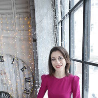Portrait of a photographer (avatar) Петрушенко Галина (Galina Petrushenko)