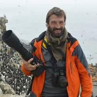 Portrait of a photographer (avatar) GUTMANN ANTON (ANTON GUTMANN)
