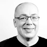Portrait of a photographer (avatar) Martin U Waltz