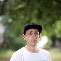 Portrait of a photographer (avatar) Alexey Gulak