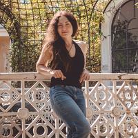 Portrait of a photographer (avatar) Шинкарук Светлана (Svitlana Shynkaruk)