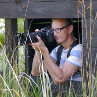 Portrait of a photographer (avatar) Щеглов Михаил (Mikhail Shcheglov)