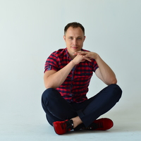 Portrait of a photographer (avatar) Вознюк Евгений (Ievgen Vozniuk)