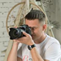 Portrait of a photographer (avatar) Инодворский Роман (Roman)