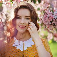 Portrait of a photographer (avatar) Анастасия Колесникова (Anastasiya Kolesnikova)