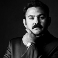Portrait of a photographer (avatar) bagheri hesamadin (hesamadin bagheri)
