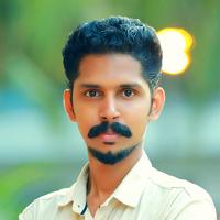 Portrait of a photographer (avatar) anoop krishna