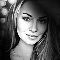 Portrait of a photographer (avatar) Ольга ЯR (Olga Yar)
