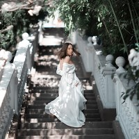 Portrait of a photographer (avatar) Наталья Блицен (Natalya Blitsen)