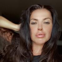 Portrait of a photographer (avatar) Анастасия Тордуа (Anastasiya Tordua)