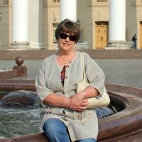 Портрет фотографа (аватар) Елена Татульян (Elena Tatulyan)